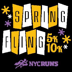 RaceThread.com NYCRUNS Spring Fling 5K/10K